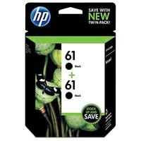 HP 61 Ink - for use with HP OfficeJet 4630 etc.