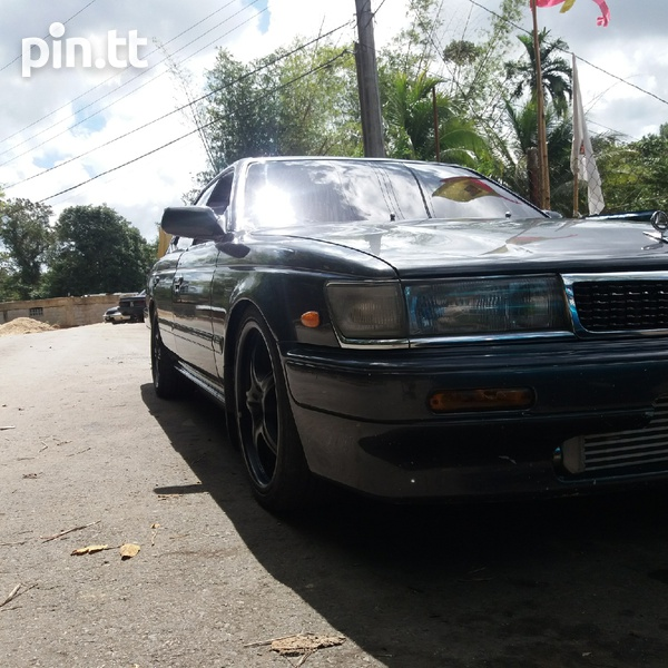 Nissan Laurel, 2019, PBB
