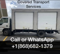 Covered Transport Services