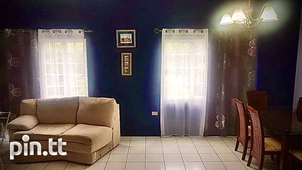 St. Augustine 3 Bedroom Townhouse-5