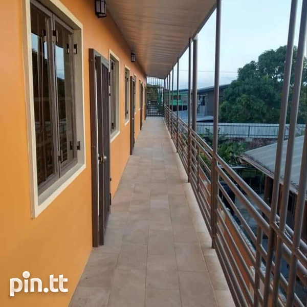 2 Bedroom Apartment Available-2