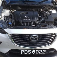 Mazda Other, 2018, PDS CX-3