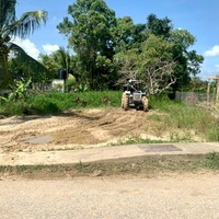 FULLY APPROVED LOT, ENDEAVOUR