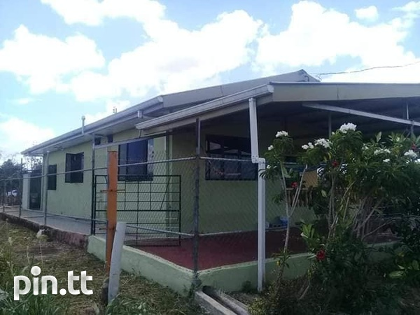 3 Bedroom House-2