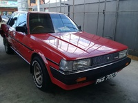 Toyota Other, 1983, PAS