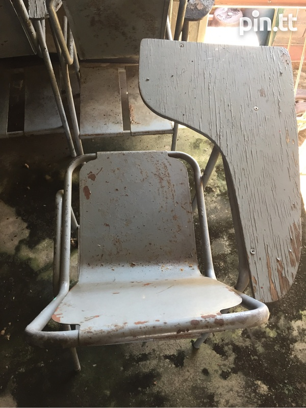 Desk chairs-2