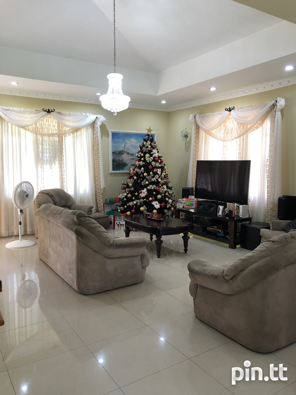 Palm View Gardens Freeport - 4 Bedroom, 3.5 Bath House Unfurnished-4