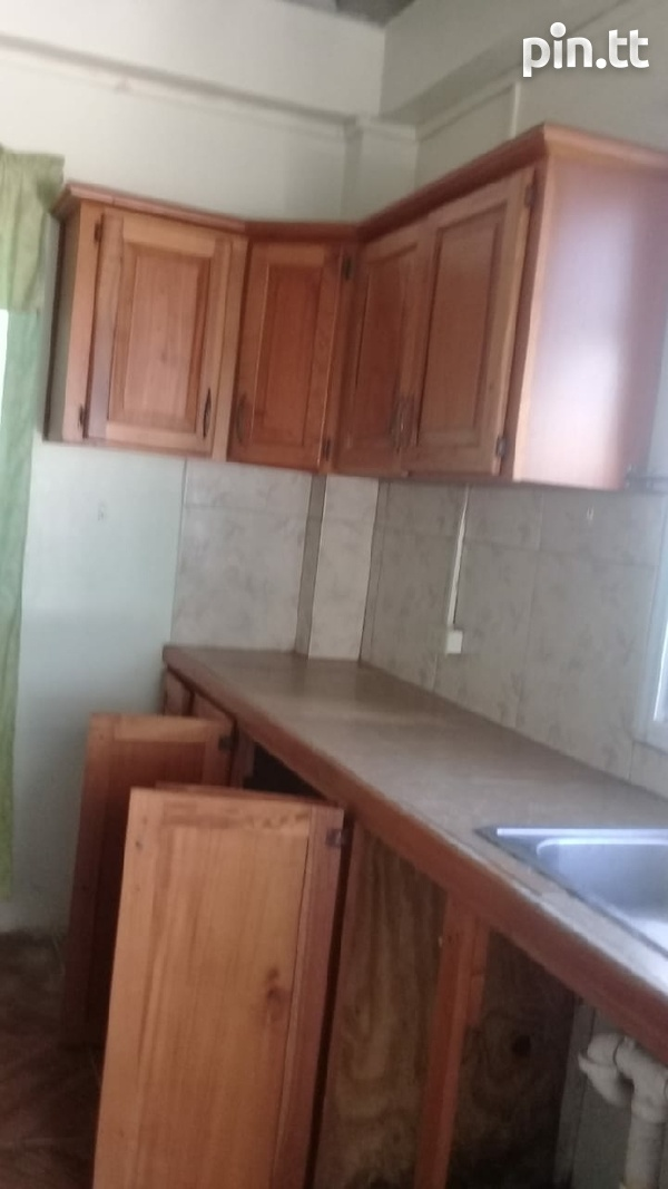 One Bedroom Apartment Unfurnished-2