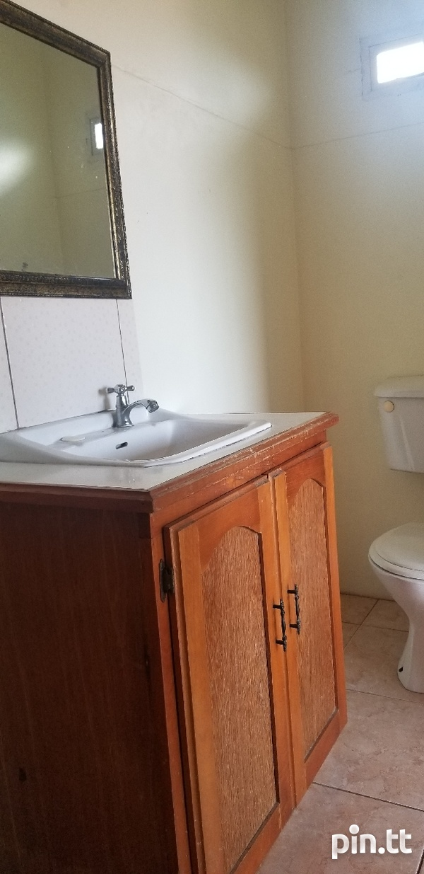 2 Bedroom Apt Lee Trace South, Cunupia-7