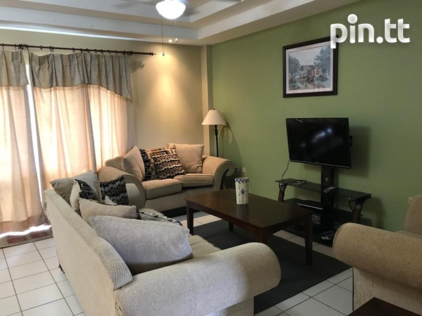 St. Ann's Furnished 2 bedrooms Apartment-3