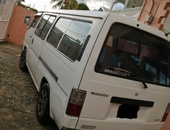 Nissan Other, 2000, PCA