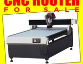 CNC Router - used