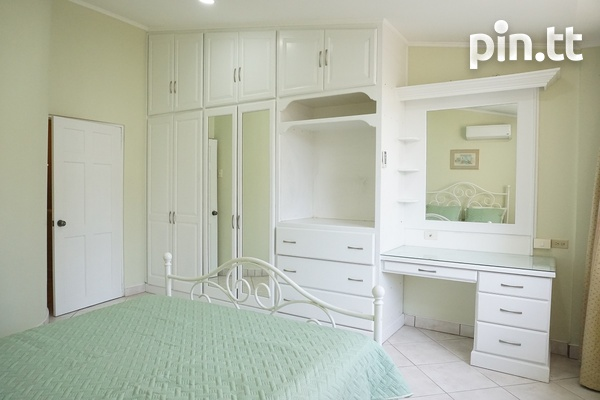Highpoint Townhouse with 2 Bedrooms, Westmoorings-15