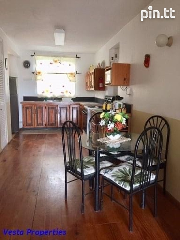 Fully Furnished 2 Bedroom Apartment-3