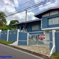 4 Bedroom House In Gulf View