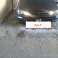 Toyota Other, 2000, PBT