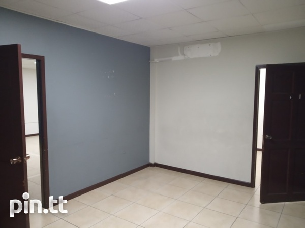 Large Commercial Space upstairs Wendys Building Main Rd Chaguanas-2