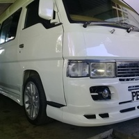 Nissan Other, 1999, PBM super long
