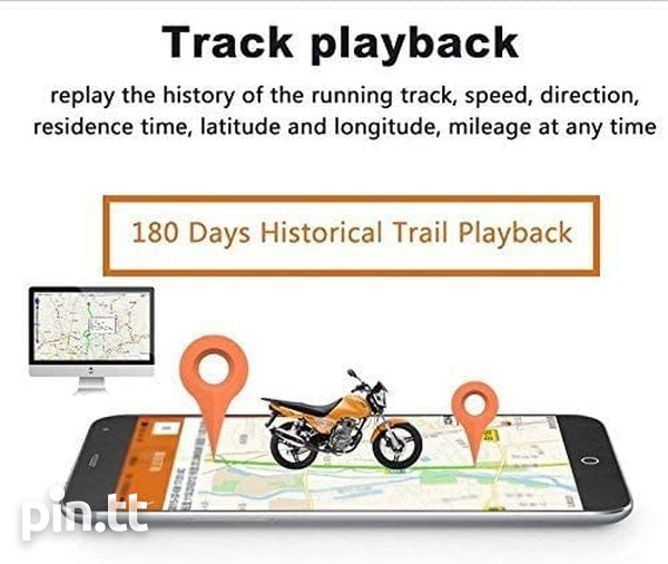 GPS Tracker Detector for Vehicles, Cars, Kids, motorcycles etc.-8