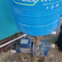 Waterpump made in Italy