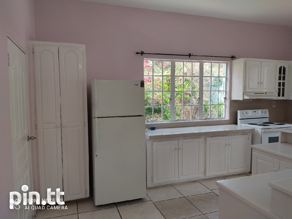 Spacious 2 bedroom apartment in Champ Fleurs-1