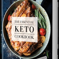 The Essential Keto Cookbook 100 Delicious Foods