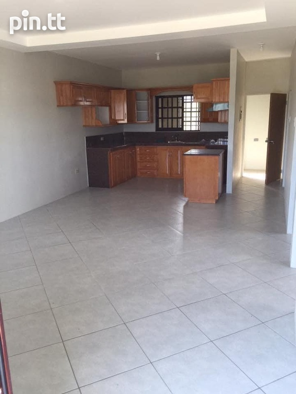 Chaguanas/ Charlieville 2 Bedroom Apartments-3