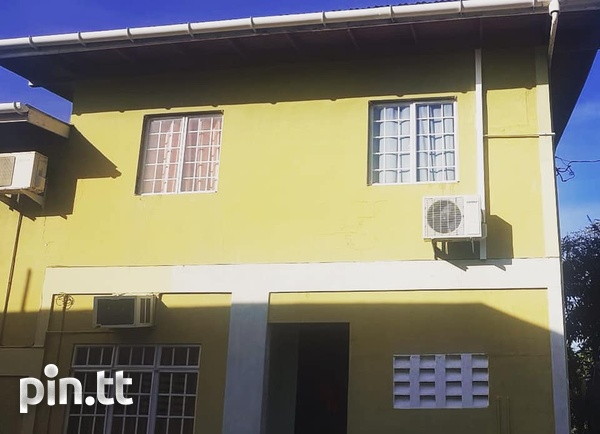 St. Augustine 3 Bedroom Townhouse-1