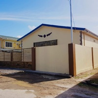 Warehouse with office area Chaguanas