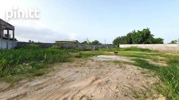 Longdenville Land 10,000 sqft-1
