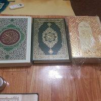 Free Copies of Quran