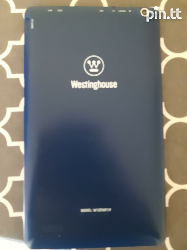 Westinghouse Tablet-2