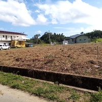 T/C and Regional Corporation approved land, Penal.