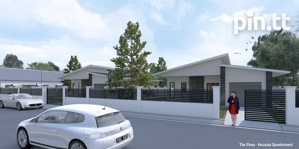 Pines Two Bedroom House-1