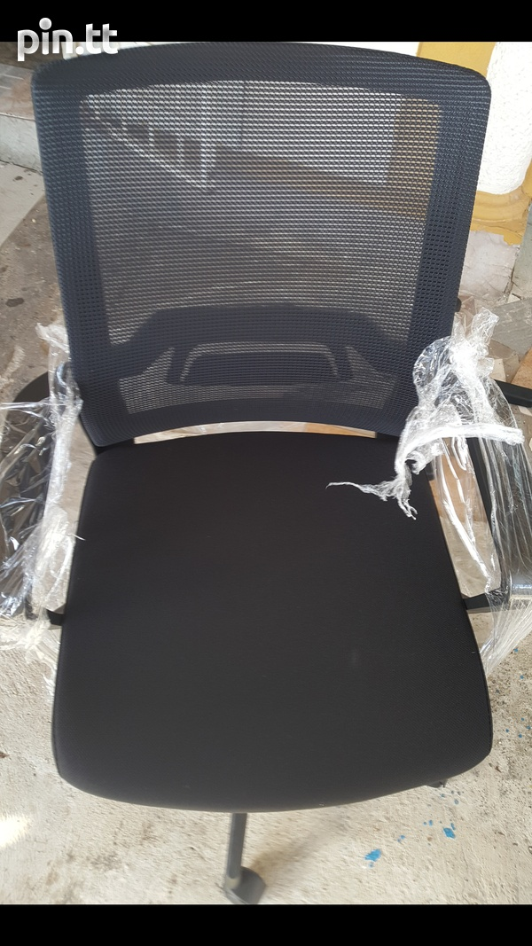 BRAND NEW AND USED office CHAIRS ideal for online learning or office-3