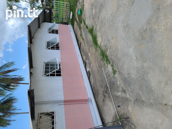 Chaguanas Apartment with 2 Bedrooms-5