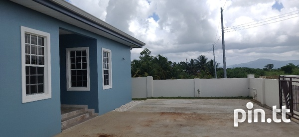 New 3 Bedroom Cunupia Home-2