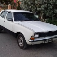 Ford Other, 1979, PP