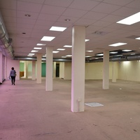 5,070 Sq.ft commercial space Valpark Plaza