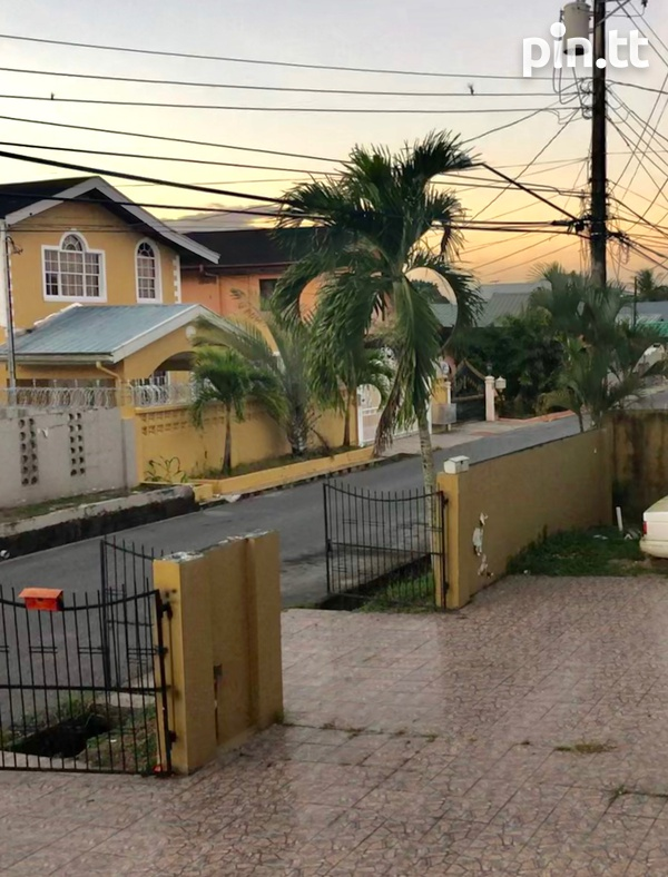 Chaguanas 3 bedroom Town House-8