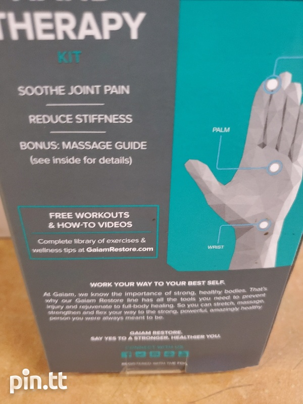 HANDS THERAPY-1