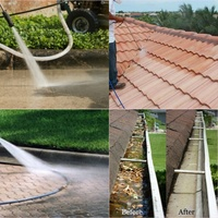 ARK Power washing services