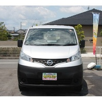 Nissan NV200, 2018, ROLL ON ROLL OFF