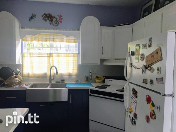 Townhouse with 3 Bedrooms, St Augustine-3