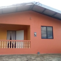 2 Bedroom House and Land