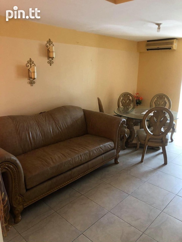 Tacarigua 3 Bedroom Townhome-5