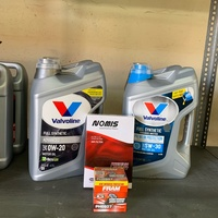 FULL Servicing - Gas..Hybrid Vehicles - FREE CAR and ENGINE WASH