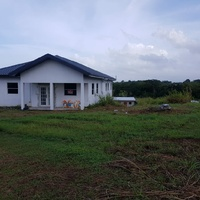 NO APPROVAL 3 BEDROOM HOUSE AND LAND