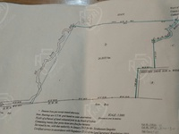 60 acre land parcel with quarry