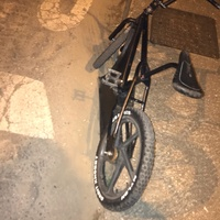 Bmx Droplow New Everything